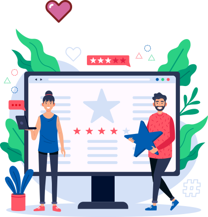 Salesforce Service Cloud banner