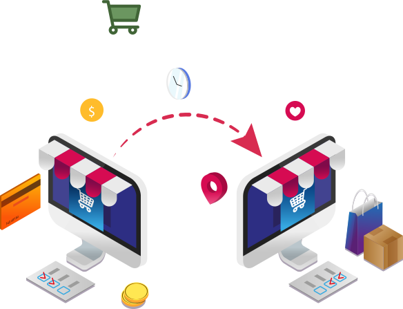 SF B2B Commerce Cloud banner