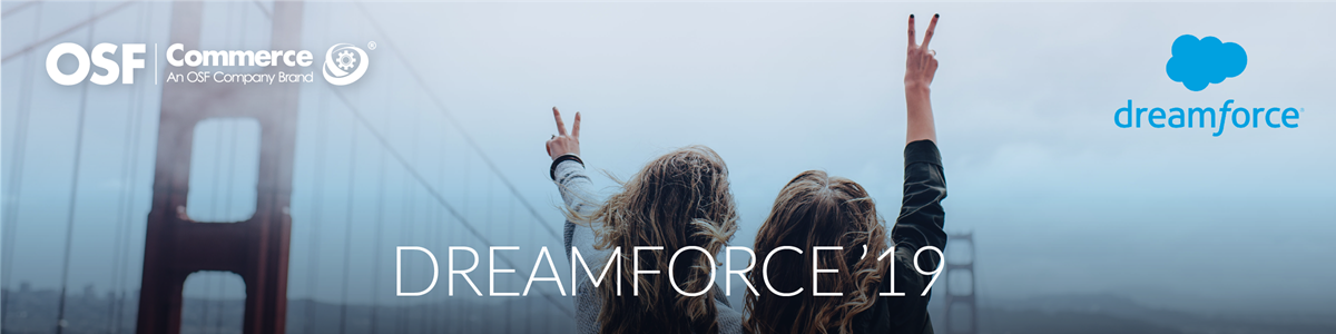 LP Dreamforce 2019