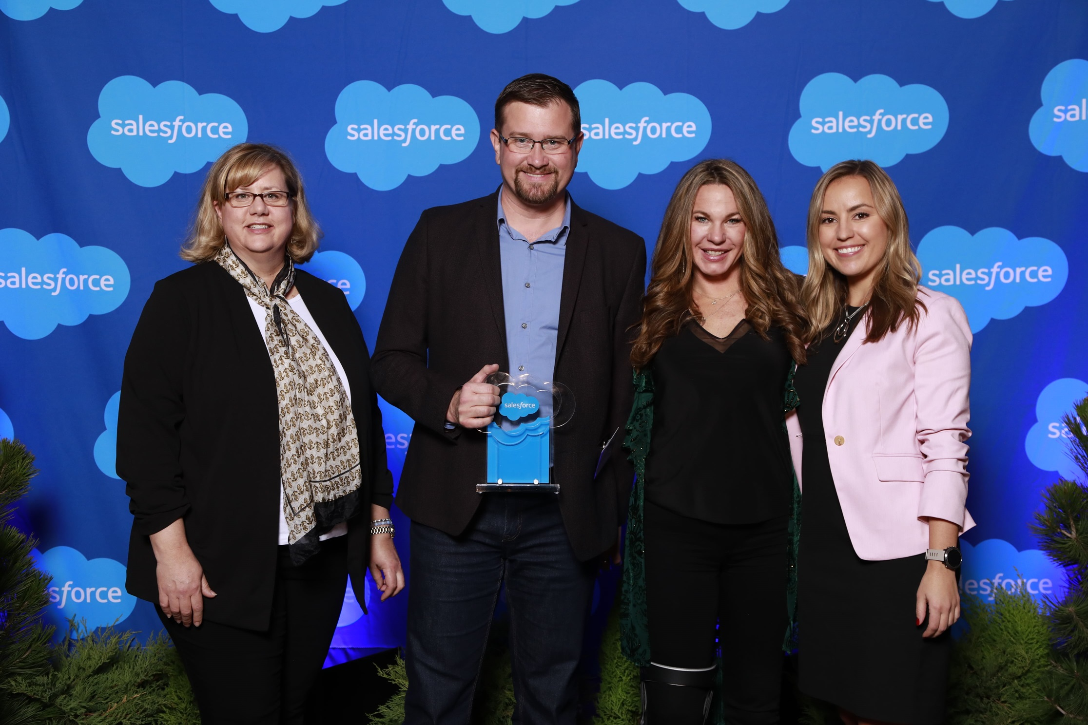 Salesforce Innovation Awards