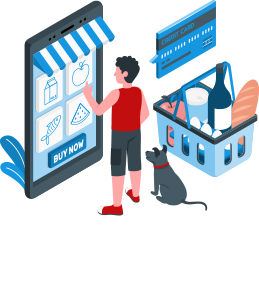 OSF QuickStart Grocery