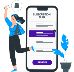 QS Subscription Commerce