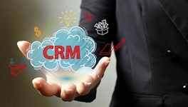 Integrated Ecommerce and CRM for Growing Retailers