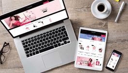The Redesign of Lancôme's Websites - a Global Success Story