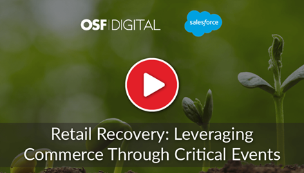 Retail Recovery Webinar
