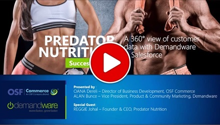 KEYS OF A SUCCESSFUL OMNICHANNEL STRATEGY: THE CASE OF PREDATOR NUTRITION