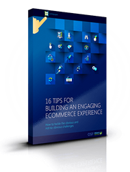 16 Tips for Building an Engaging Ecommerce Experience en