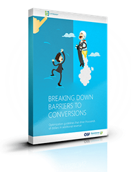 Breaking Down Barriers to Conversions en