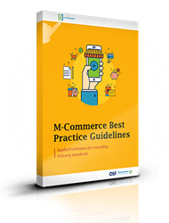 M-Commerce Best Practice Guidelines en
