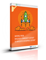Moving from Magento Community Edition® to Magento Enterprise Edition® en