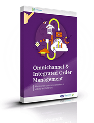 Omnichannel and Integrated Order Management en