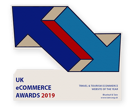 UK eCommerce Award