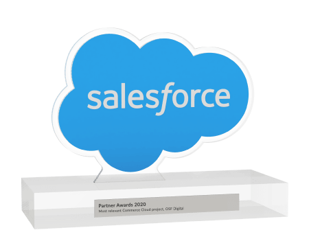 Salesforce Iberia Partner Awards 2020