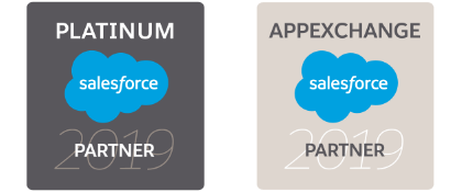 salesforce platinum consulting partner salesforce appexchange partner