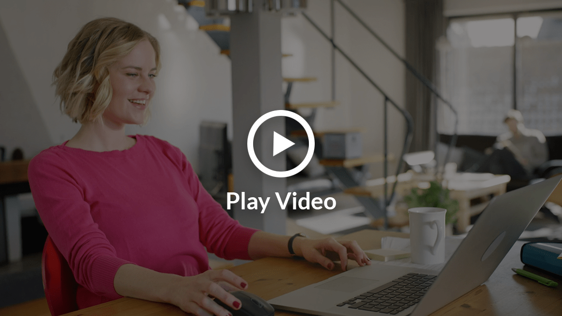 Guided PRODUCT FINDER play video