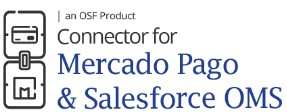 Connector for Mercado Pago & SOM logo