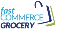 Fast Commerce Grocery logo