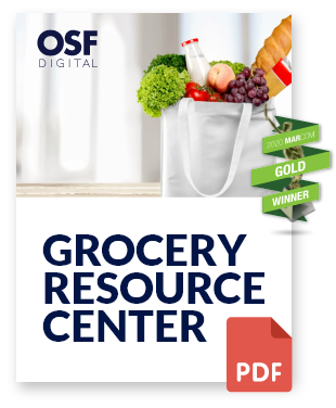 grocery resource center