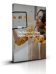 The Future of Global Online Grocery Markets