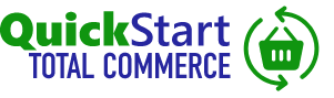 Quick Start Total Commerce