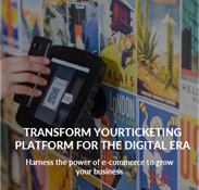Transform Your Ticketing