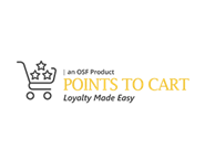 POINTS TO CART