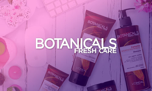 Botanicals mobile