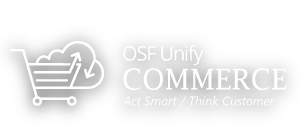 How to article component OSF UnifyCOMMERCE logo