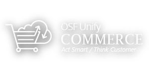 OSF UnifyCOMMERCE component logo