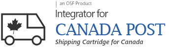 Integrator for CANADA POST