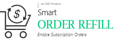 Smart ORDER REFILL large logo img