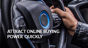 Accelerate Your Automotive Sales