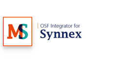 OSF Integrator for SYNNEX