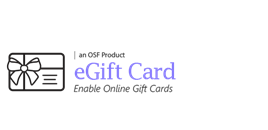 eGift Card small logo