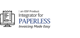 Integrator for PAPERLESS