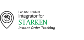 OSF Integrator for STARKEN