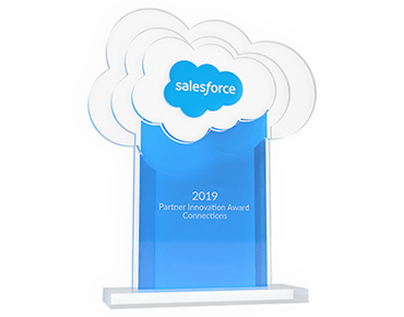 salesforce awards 2019