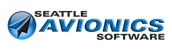 Seattle Avionics Software logo