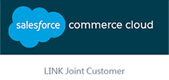 Salesforce Commerce Cloud LINK Joint Customer